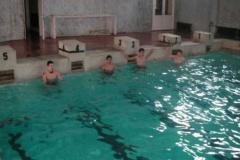 """Секция """"Водни спортове"""""""