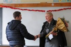 """Коледна стипендия """"Антон Петров"""""""
